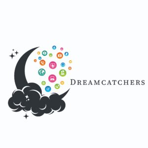 Logo - Dreamcatchers