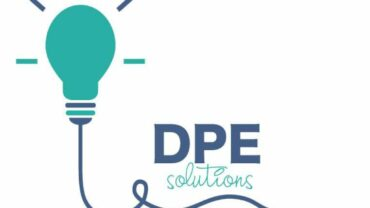 Logo DPE Solutions
