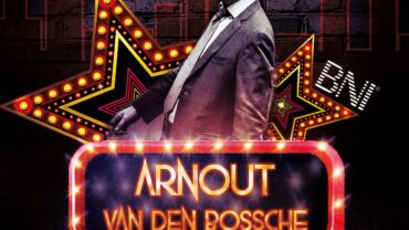 Affiche Arnout Van den Bossche