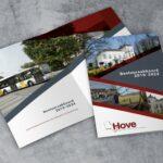 Infobrochure Gemeente Hove