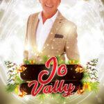 Kerstkaart Jo Vally